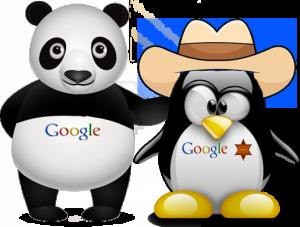 panda-penguin
