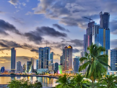 Panama City - Credit: Corporate Stays