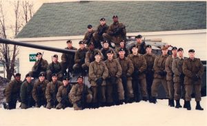 army-reservist