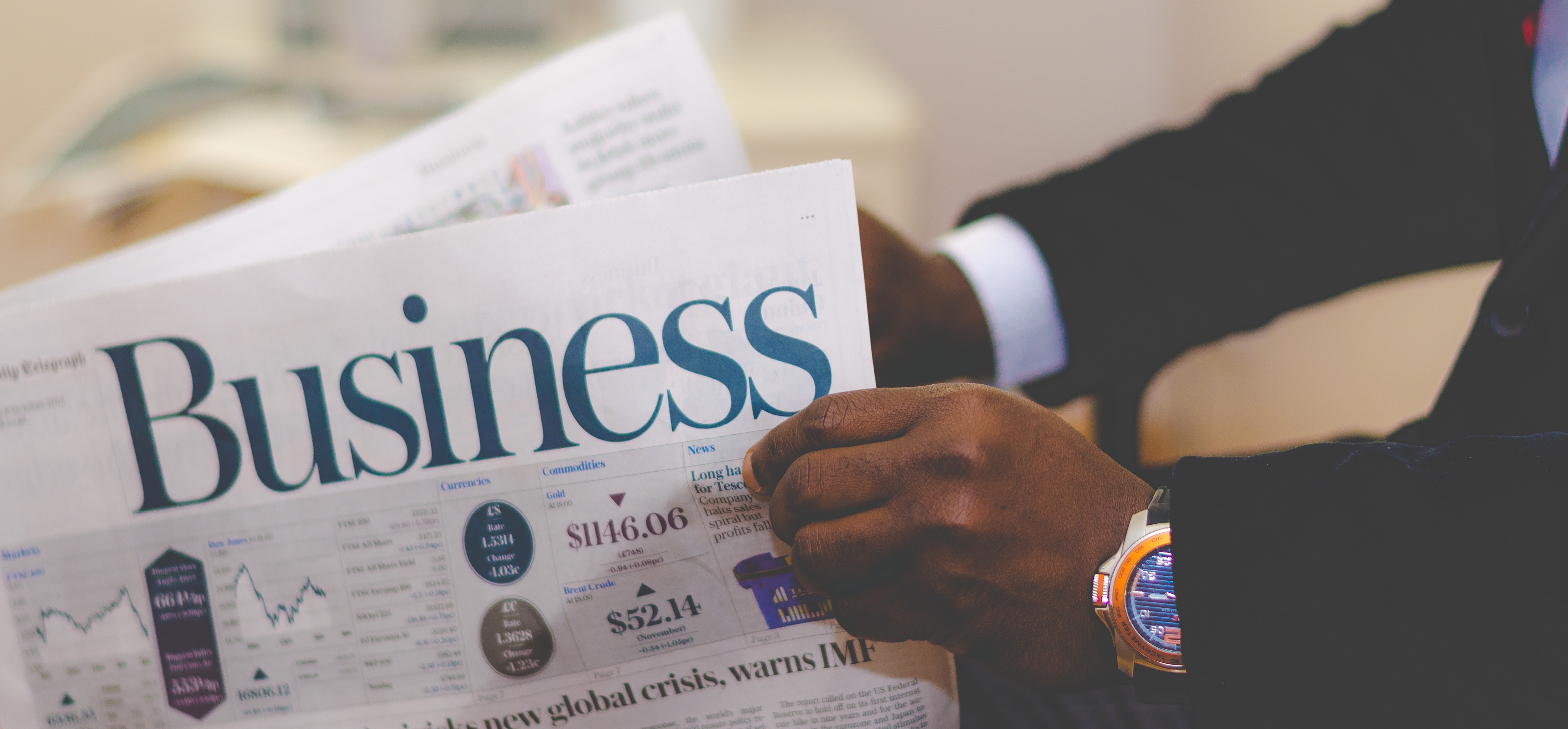 4 Things I (Re)Learned About Content Marketing Writing for a Newspaper