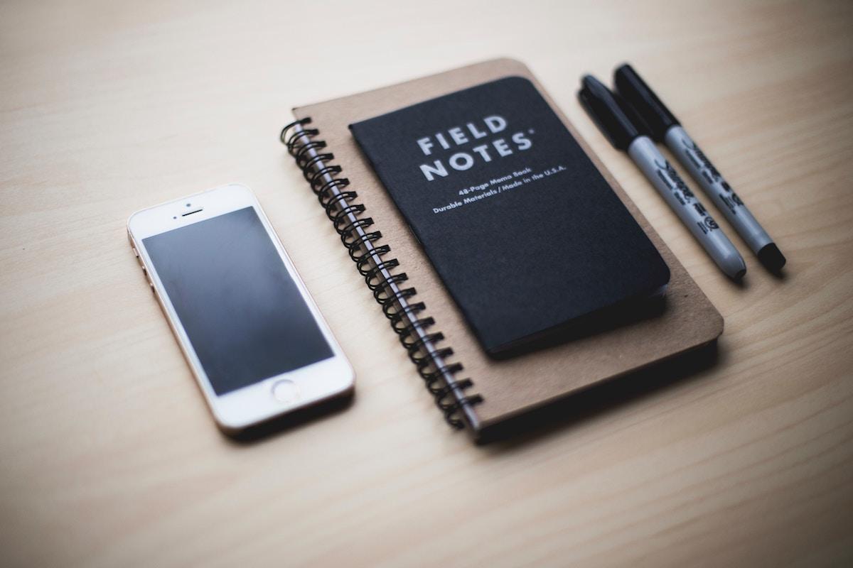 A Dumbphone Diary